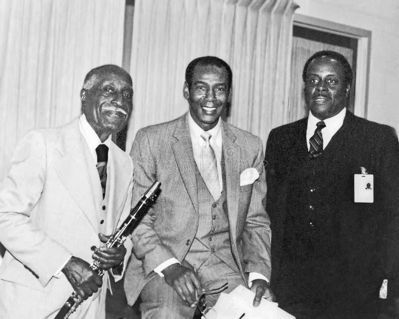 Ernie Banks stock fotografie