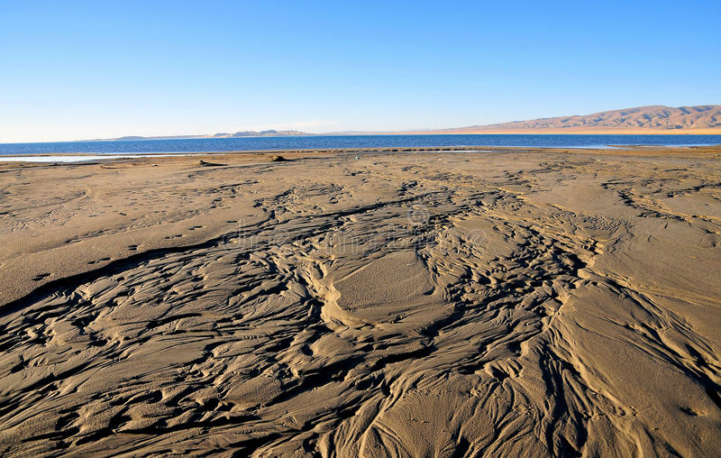Erosion stock image