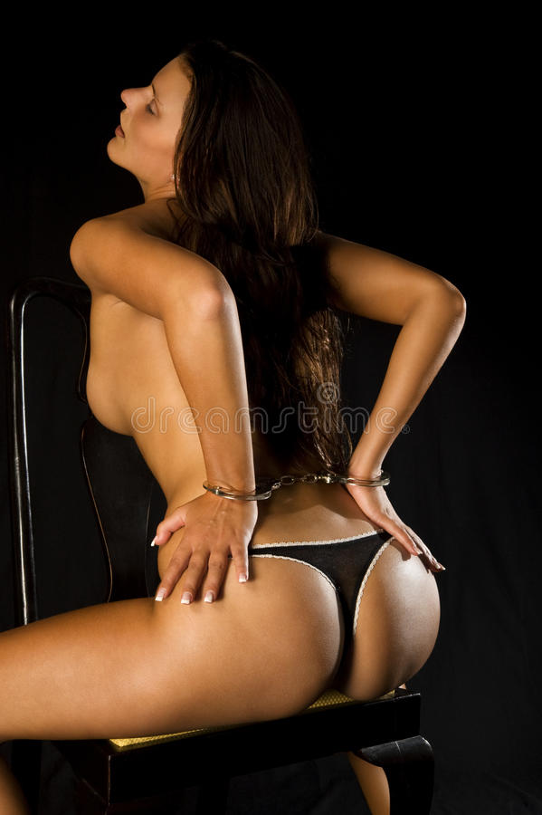 Download Erotic stock photo. Image of nude, underwear, nicely - 10224242