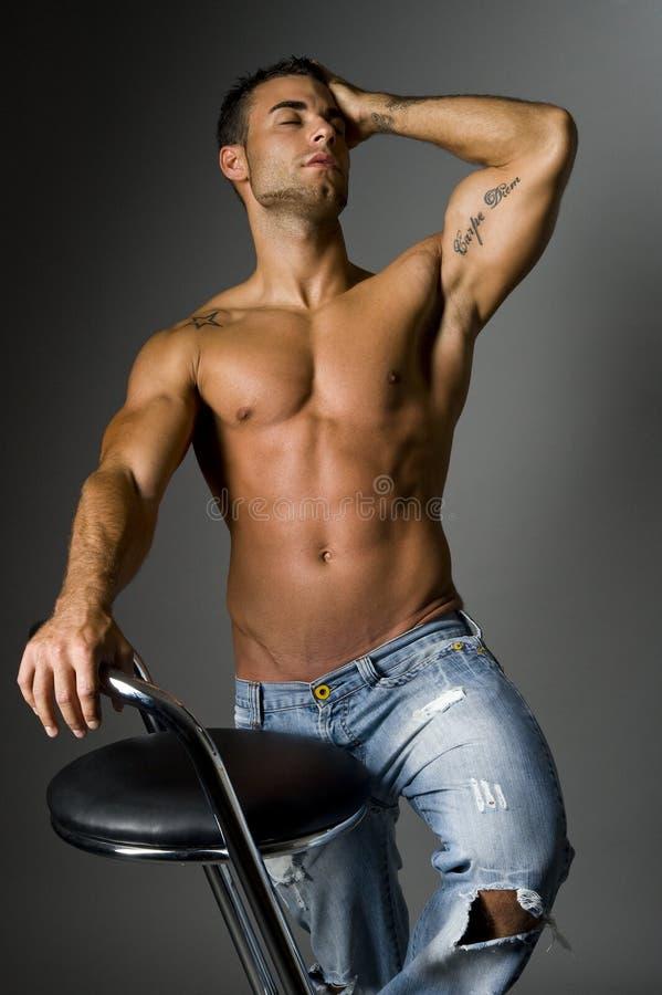 Erotisch lizenzfreie stockfotos