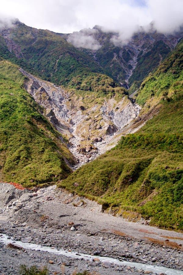 erozja masywna zdjęcie stock