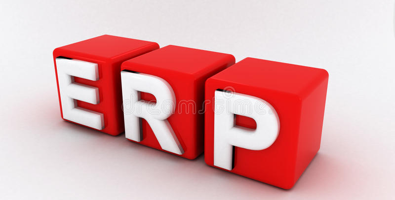 Download ERP stock photo. Image of business, computer, customization - 27446958
