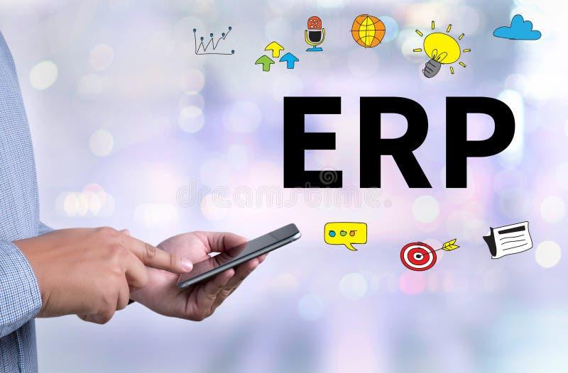 ERP stock photos
