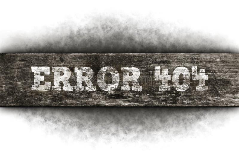 Error 404 libre illustration