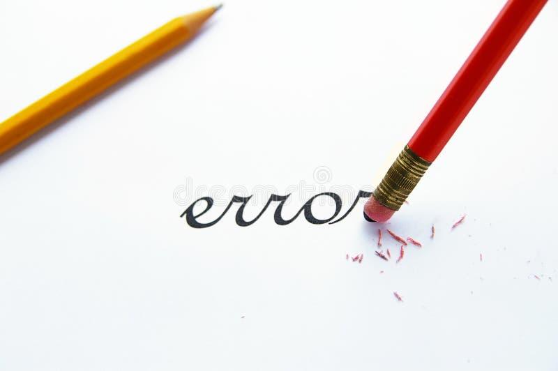 Download Error fix stock photo. Image of document, verify, write - 9153938