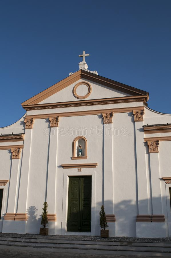 Ersa, Botticella, Haute Corse, Kap Corse, Korsika, oberes Korsika, Frankreich, Europa, Insel lizenzfreie stockfotos