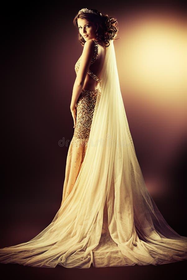 Erstaunliche Braut stockbilder