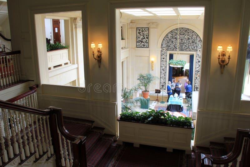 Download Erstaunliche Innenaufnahme Von Räumen Und Von  Einrichtungsgegenständen, George Eastman House Museum, Rochester,
