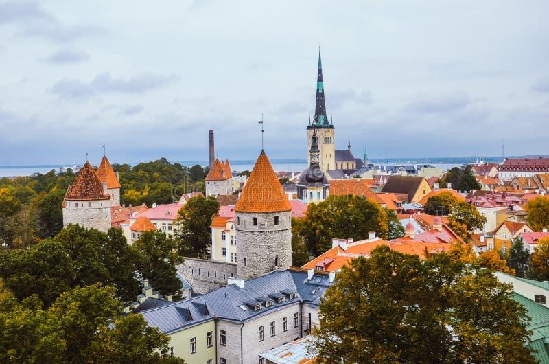 Kirchen In Tallinn