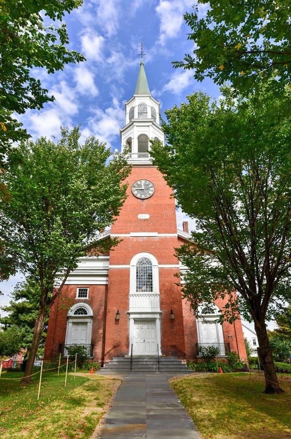 Unitarische Kirche