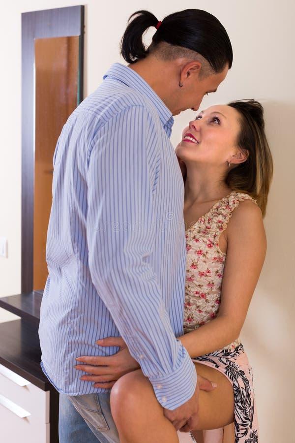 Sex Zu Hause