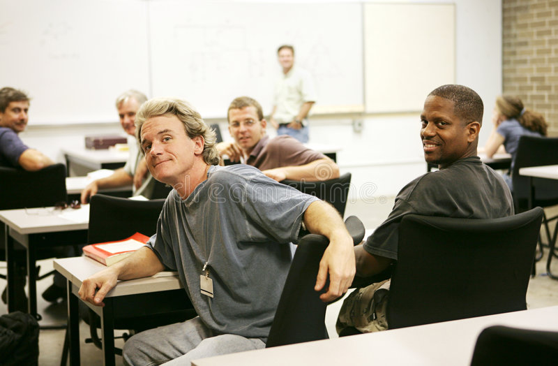 Erwachsenenbildung-Kategorie lizenzfreies stockfoto
