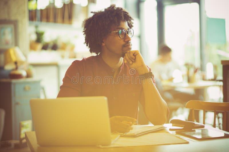 Es ist Zeit für neue unternehmerische Entscheidungen lizenzfreies stockfoto