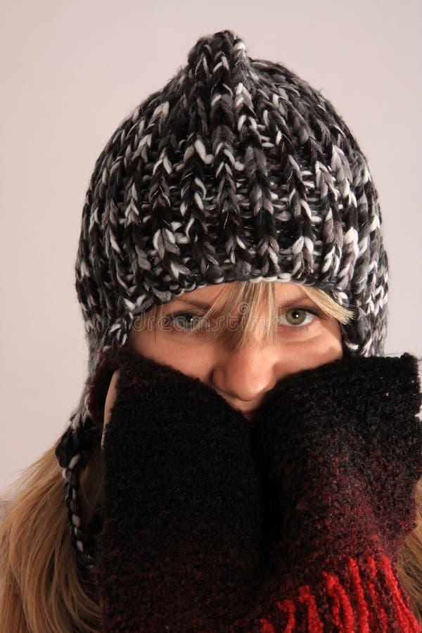 Es `s Kälte stockfotos
