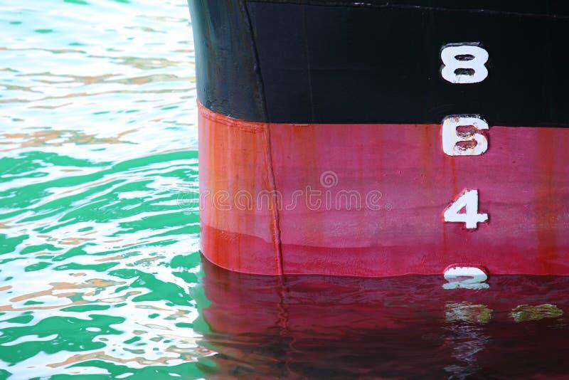 Esboço do navio imagem de stock royalty free