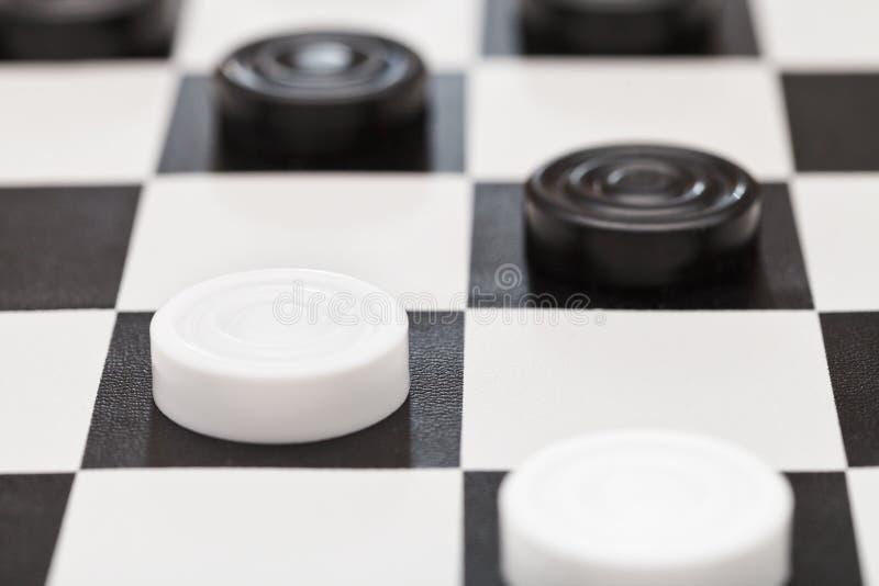 Esboços na placa preto e branco do vinil fotos de stock royalty free