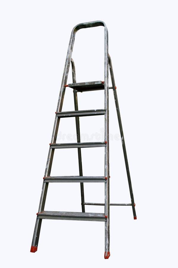Escada de etapa fotos de stock