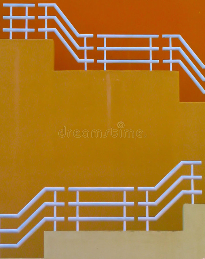 Download Escadas amarelas foto de stock. Imagem de lisboa, amarelo - 114382
