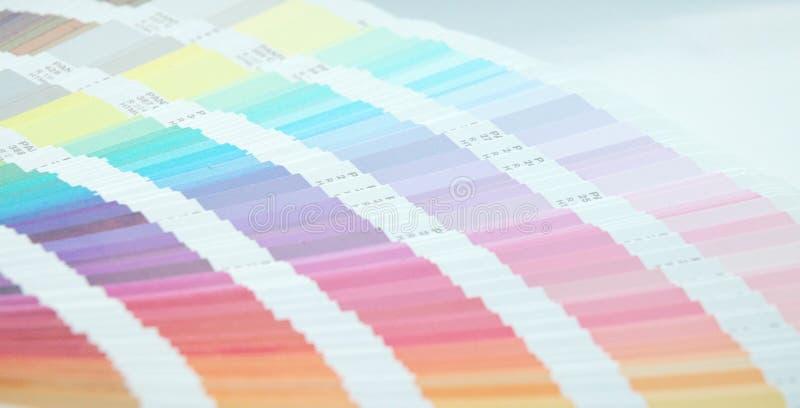 Escala de cor imagens de stock royalty free