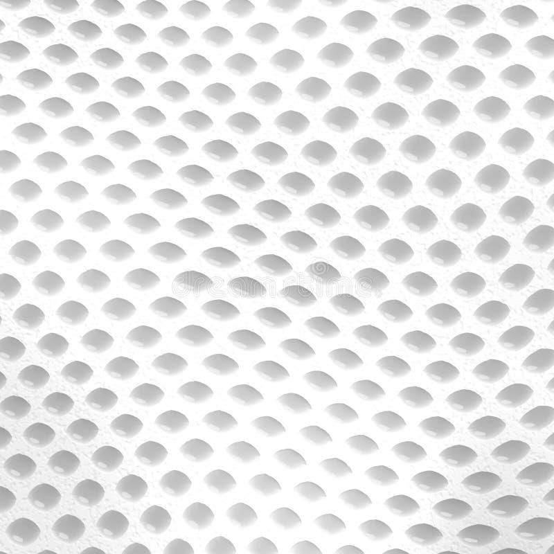 Escalas preto e branco imagem de stock