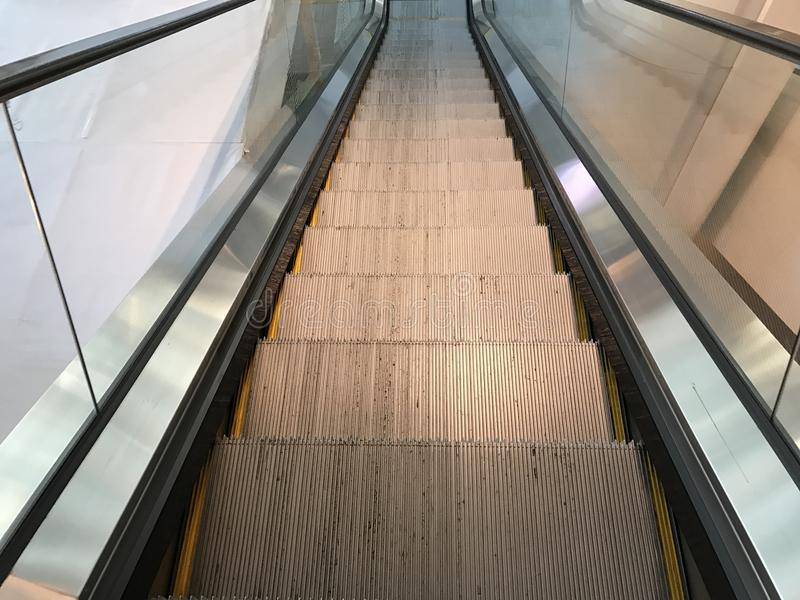 Escalater photo stock