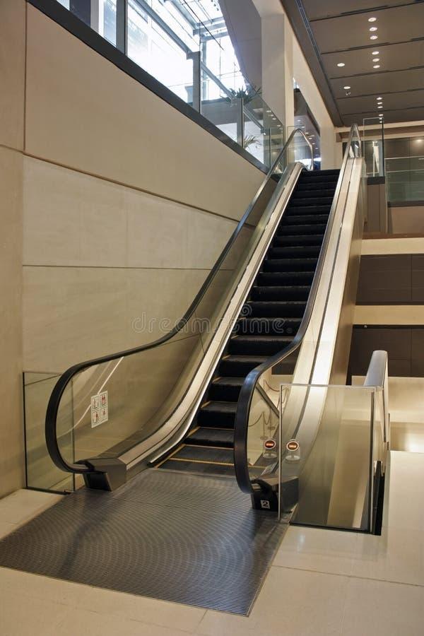 escalator στοκ φωτογραφίες με δικαίωμα ελεύθερης χρήσης