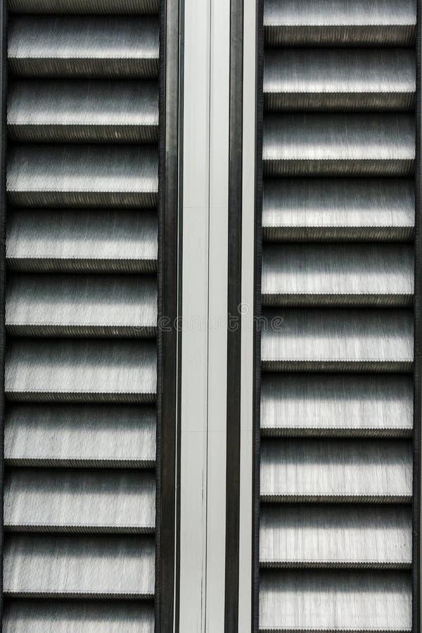 escalators immagini stock libere da diritti