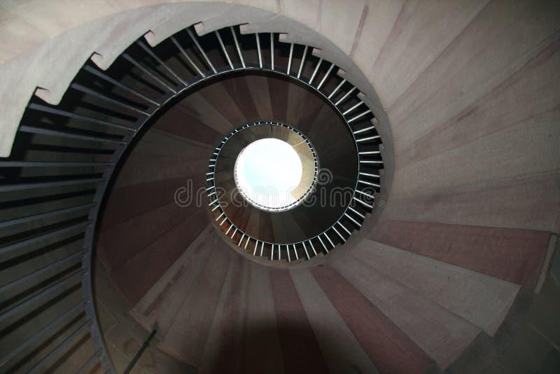 Download Escalera espiral foto de archivo. Imagen de caracol, configuración - 64208634