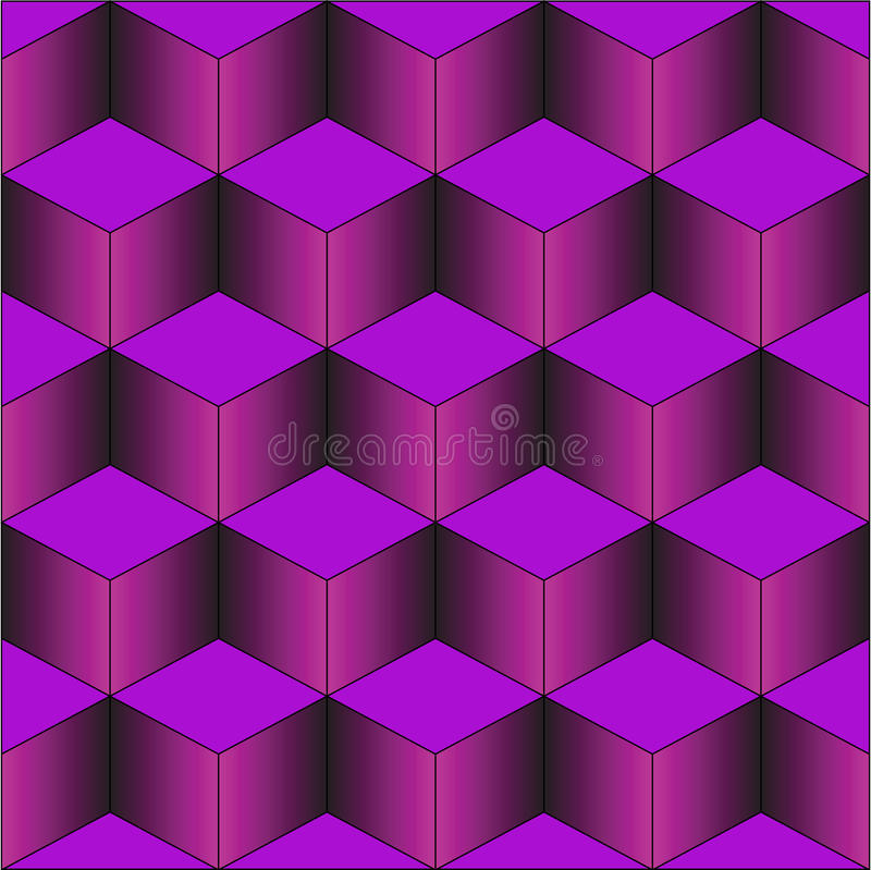 Escaleras púrpuras libre illustration