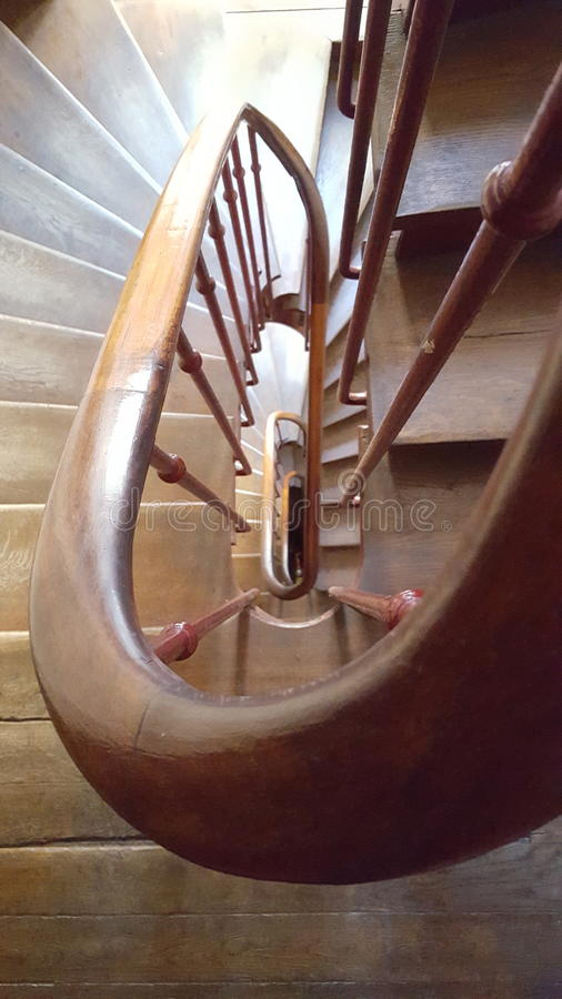 escalier photos stock