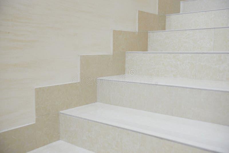 escalier de marbre image stock image du beau propre 38542095. Black Bedroom Furniture Sets. Home Design Ideas