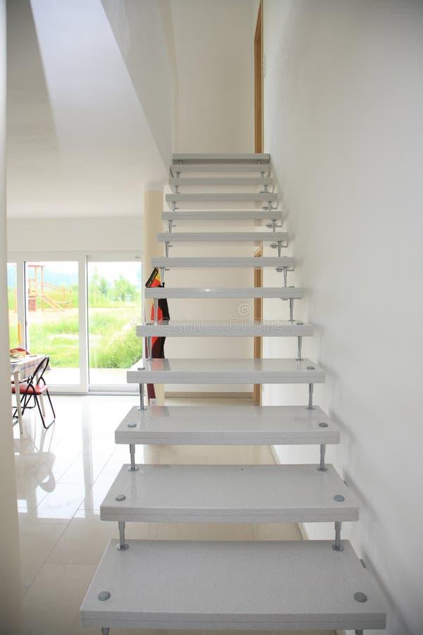 escalier de marbre images libres de droits image 5744749. Black Bedroom Furniture Sets. Home Design Ideas