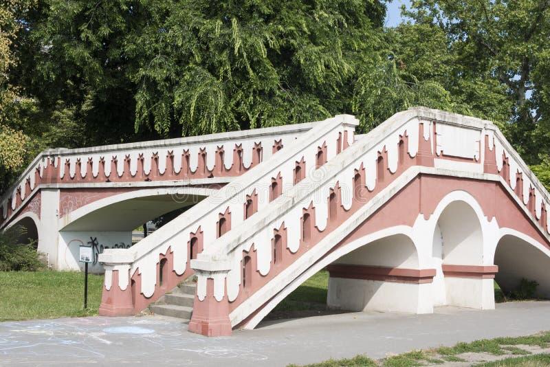 Escalier en pierre image libre de droits