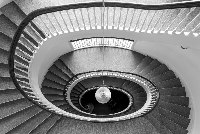 Escalier II image stock