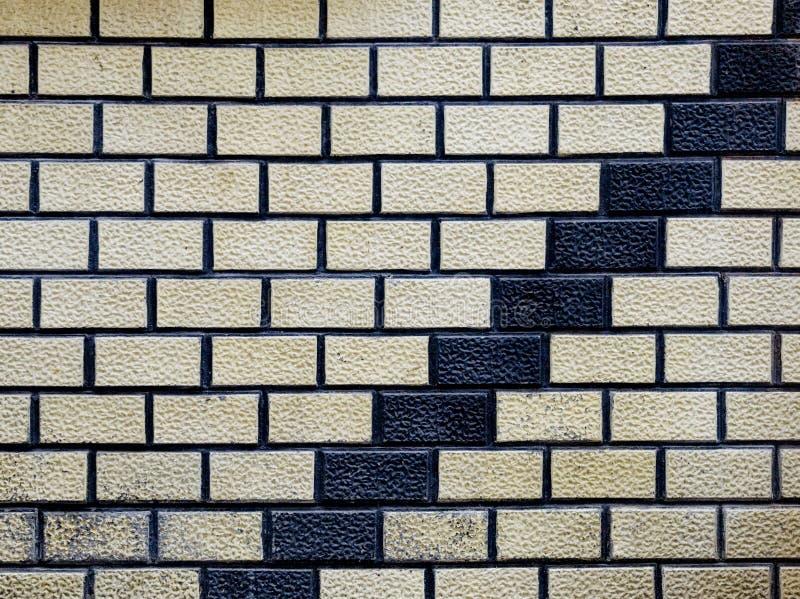 Escaliers abstraits, décoration en osier de mur illusion photo libre de droits