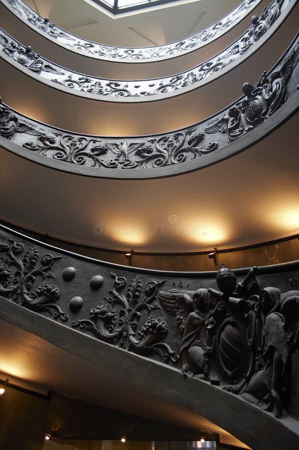 Escaliers au ciel photos stock