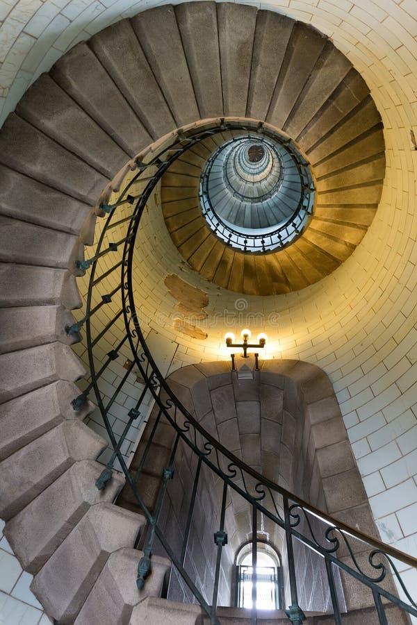 Escaliers d'infini images stock