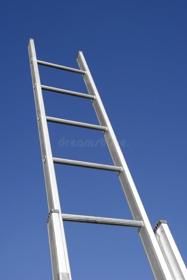 Escaliers de réussite photos libres de droits
