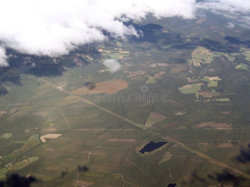 Download Escandinavia foto de archivo. Imagen de aéreo, descripción - 7286250