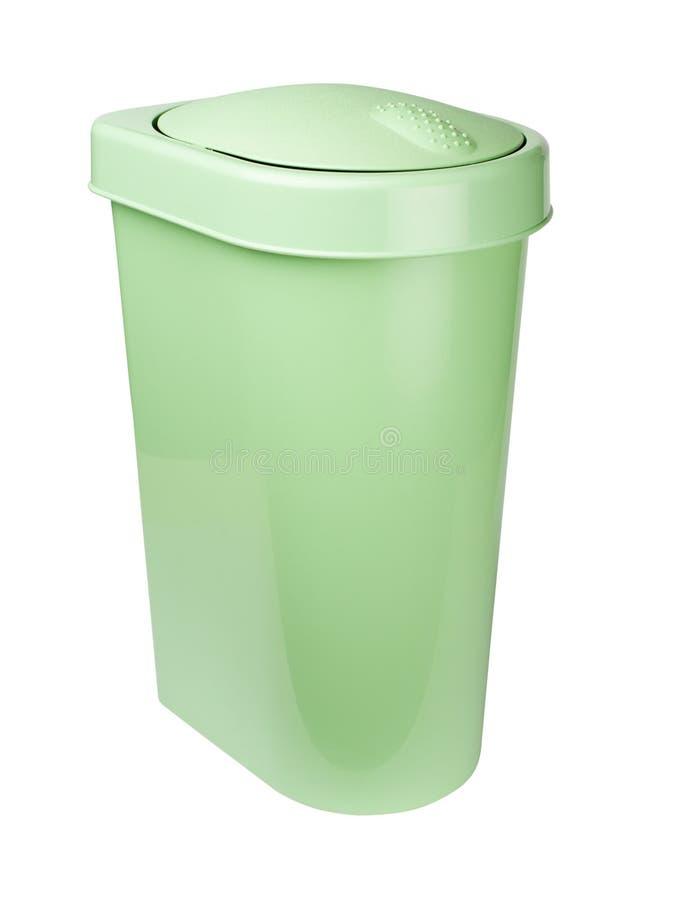 Escaninho De Lixo Foto de Stock Royalty Free