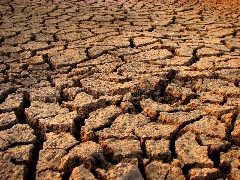 Escasez del agua foto de archivo libre de regalías