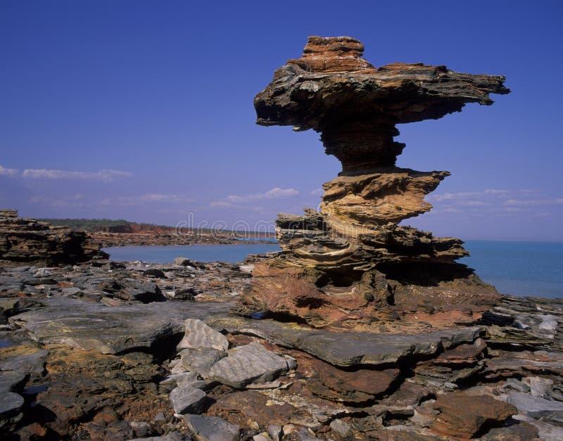 Escena de Australia occidental imagenes de archivo