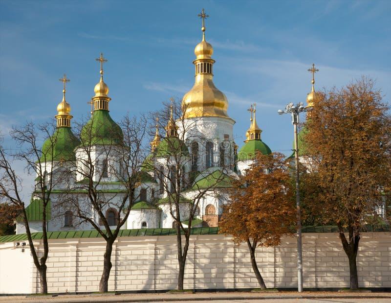 Download Escena De La Ciudad De Kyiv Imagen de archivo - Imagen de golden, cerca: 7285203