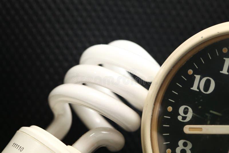 Escena del dial de reloj foto de archivo libre de regalías