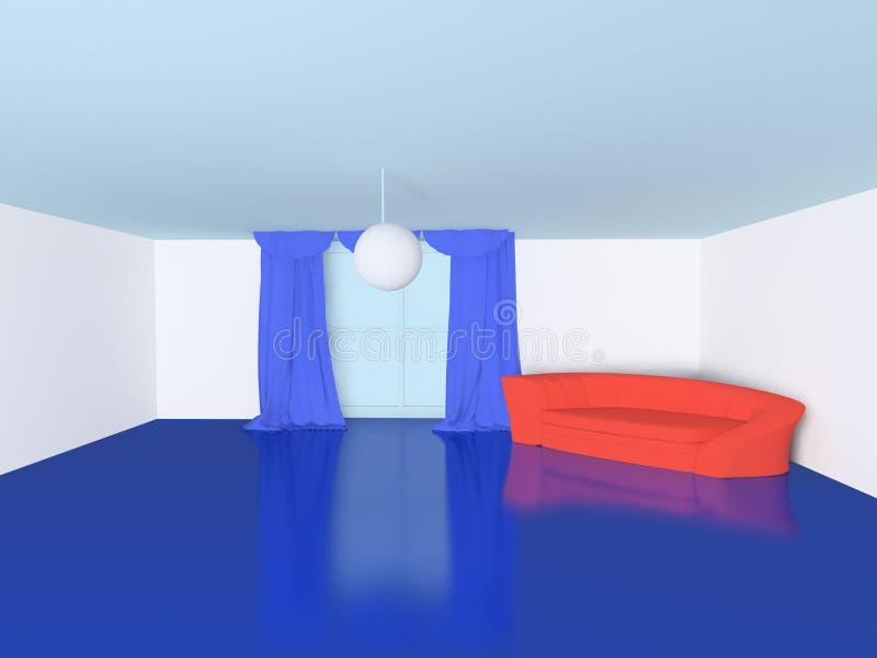 Escena interior fotos de archivo libres de regalías