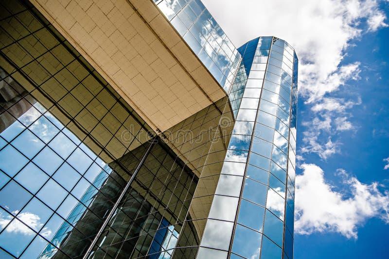 Escenas alrededor de la torre Dallas Tejas de la reunión fotos de archivo libres de regalías