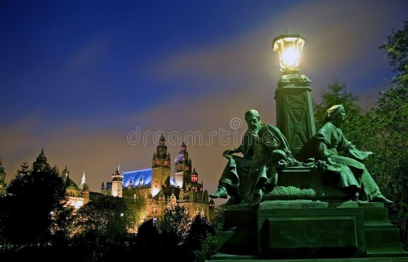 Escocia. foto de archivo libre de regalías