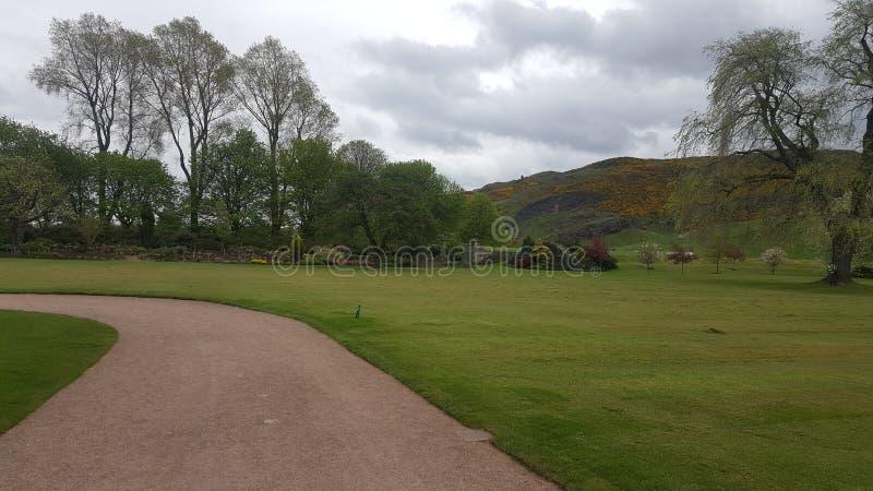Escocia Edimburgo británica Glasgow imágenes de archivo libres de regalías