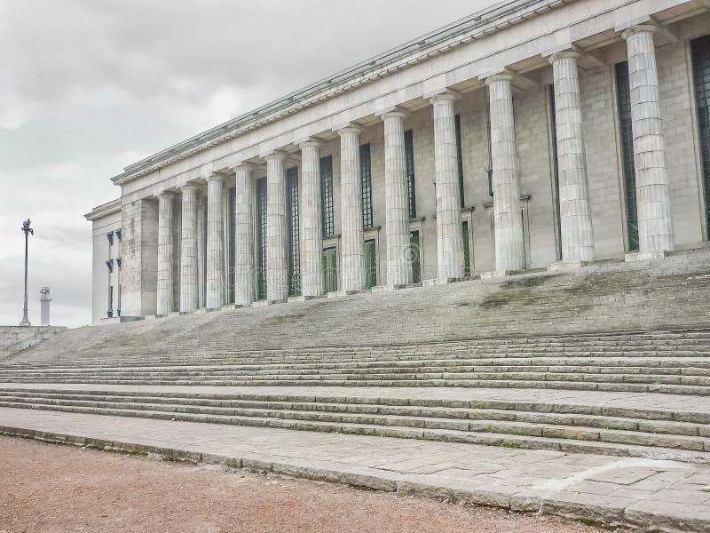 Escola de direito de Buenos Aires fotos de stock royalty free