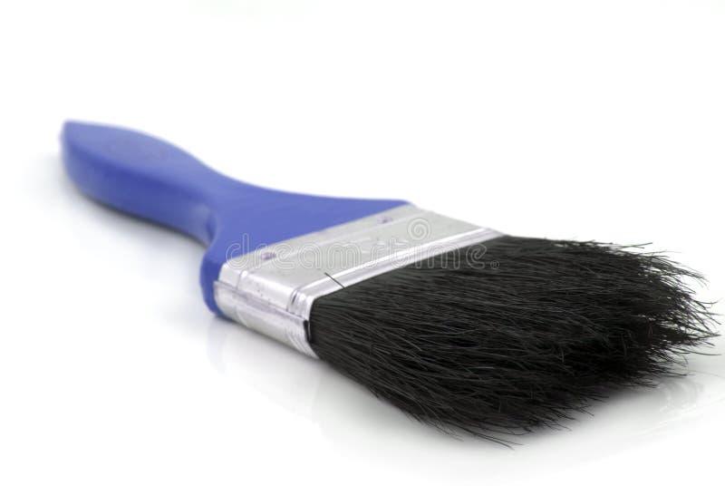 Escova de pintura fotos de stock
